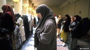 Une conversion à l'Islam émouvante !