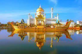 La beauté architecturale de l'Islam !