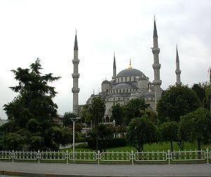 Les Grandes mosquées en Islam